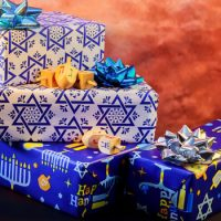 Hanukkah Gift Items